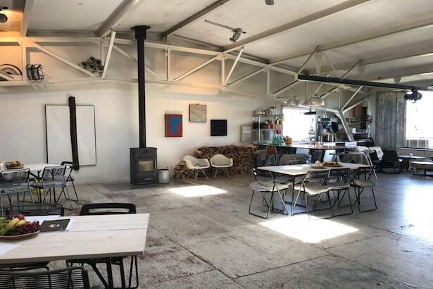 Studio 1 Skabelonloftet